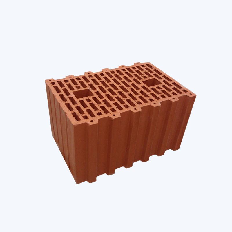 Керамические блоки (керамоблок)