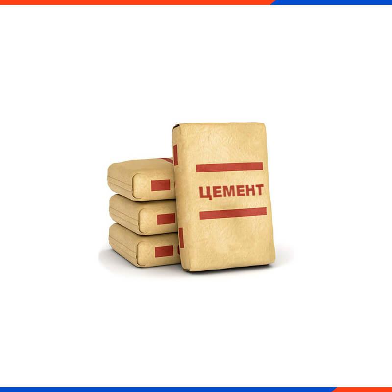 Цемент, Сипучі матеріали