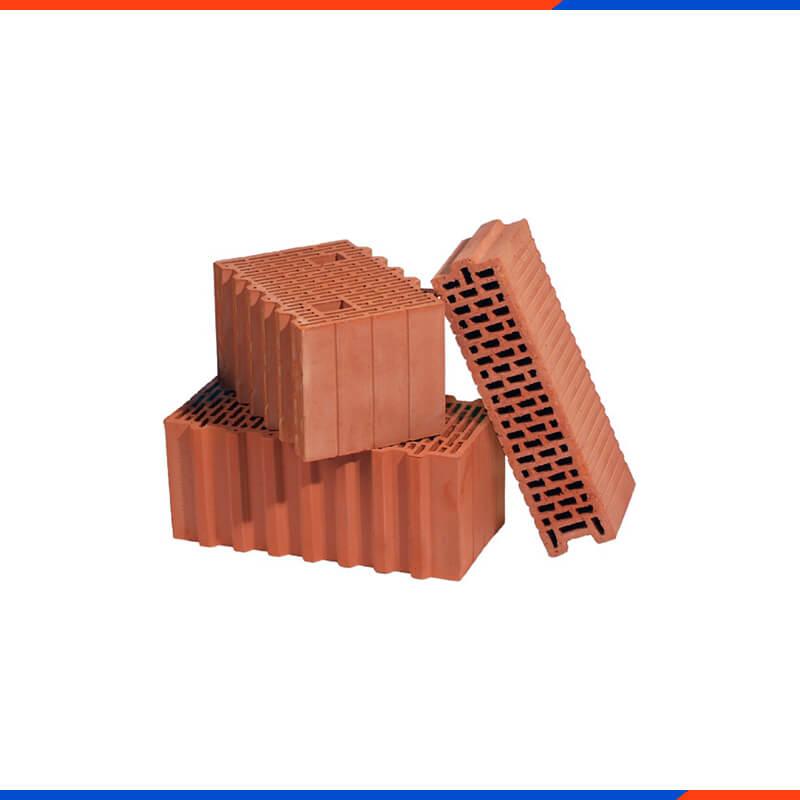 Крупноформатные блоки