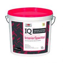 IQ Interior Spachtel акриловая шпаклевка, 10л