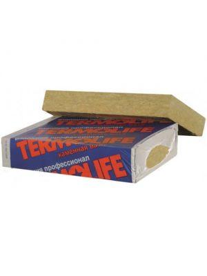 Базальтовая вата Termolife Эко Фасад 1000x600x100 мм (135 кг/м3)