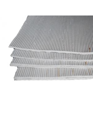 Плиты жесткие теплоизоляционные фольгированные ПЖТЗ из базальтового волокна