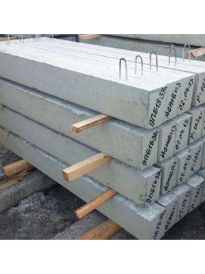 Перемычка брусковая 10ПБ 27-37-П (бетонная, железобетонная)