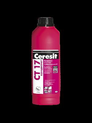Концентрат ґрунтовки глибокопроникаючої Ceresit СТ 17 Pro