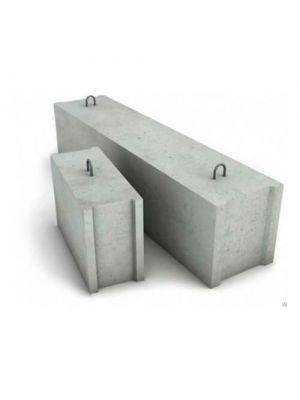 ФБС 12.3.6Т B12.5 (1180х300х580 мм) фундаментный блок