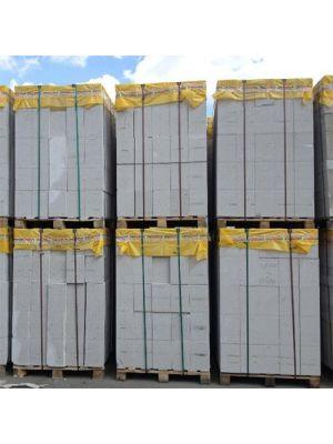 Газобетон ХСМ стіновий D400 600x200x400