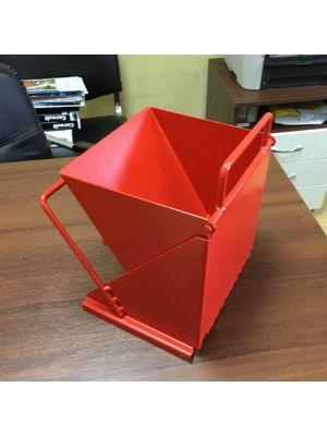 Каретка для кладки газоблоку ТРВ 300 мм