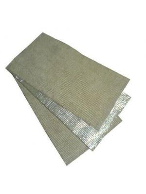 Теплоізоляційний картон ТК-1-10 (1180х850х10) фольг.