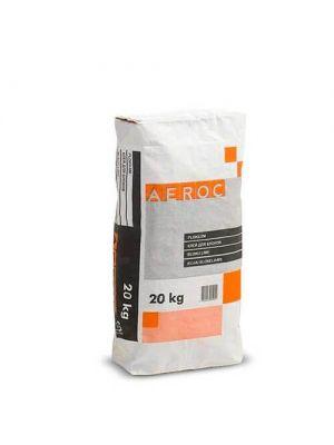 Клей для газобетону зимовий AEROC 25 кг