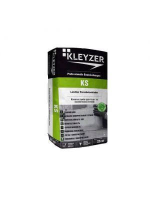 Клей для газоблока Kleyzer KS