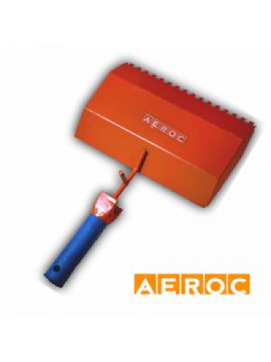Ковш Aeroc Березань 100 мм для кладки газобетона