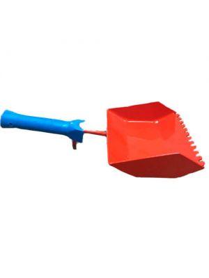 Ковш для кладки газоблока 200 мм ТРВ
