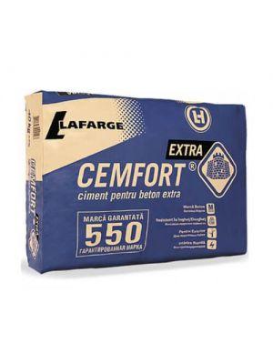 Цемент LAFARGE ПЦ550 Д0