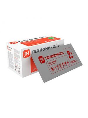 ТЕХНОПЛЕКС 1180*580*50 мм экструдированный пенополистирол