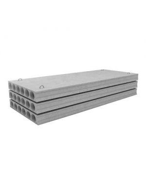 Пустотная плита перекрытия ПК 31-12-12.5 (3 м)