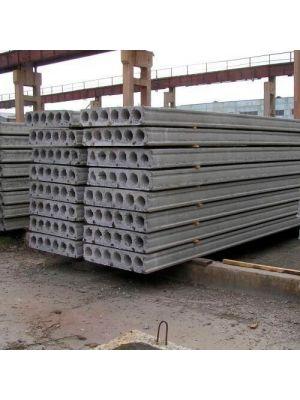 Пустотна плита перекриття ПК 41-12-12.5, 4м