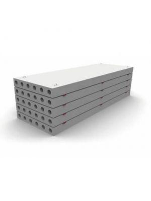 Пустотная плита перекрытия ПК 41-15-8 (4 м)