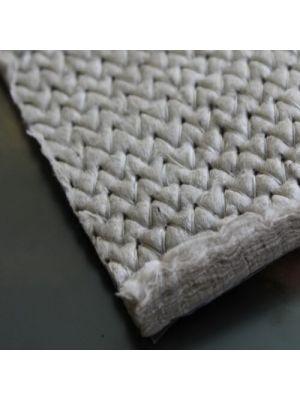 Полотно с базальтового волокна БСТВ (6000х1000х30) рулон