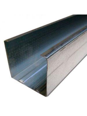 Профиль CW 75/50 (0,55) 4 м для гипсокартона