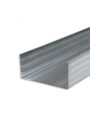 Профиль CW 100/50 (0,55) 3 м для гипсокартона