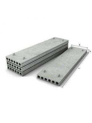 Пустотная плита перекрытия ПК 60-12-12.5, 6м
