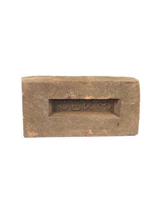 Кирпич СБК Мадерийский серый ручной формовки