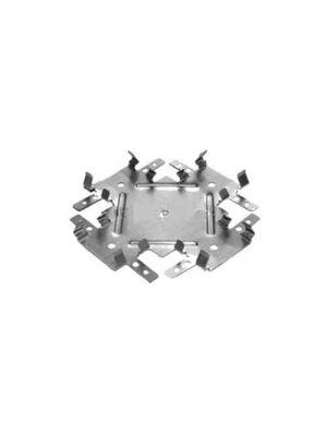 Соединитель крестовой / CD Краб для гипсокартона