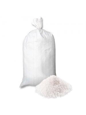 Сіль технічна для посипання доріг, 40 кг