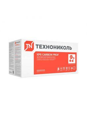 Экструдированный пенополистирол Технониколь CARBON PROF 400rf