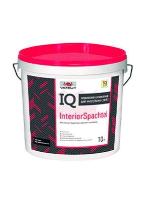 IQ Interior Spachtel акрилова шпаклівка, 10л