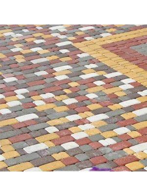 Тротуарна плитка Золотий Мандарин