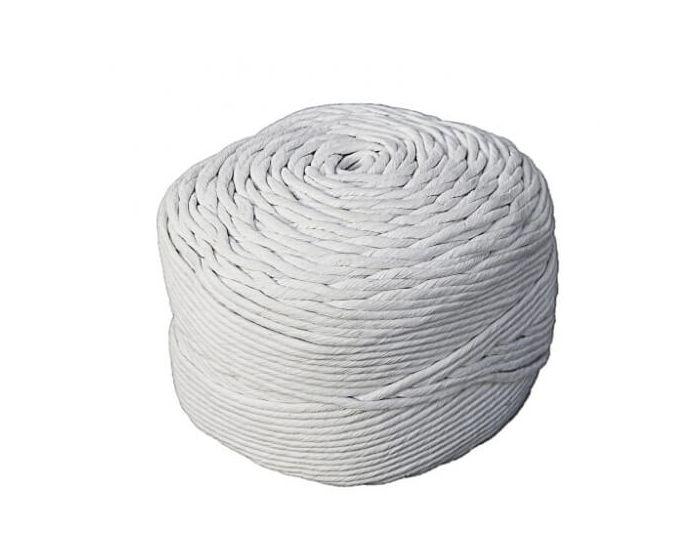 Азбестовий шнур (асбошнур) ШАОН 6-30 мм сухий