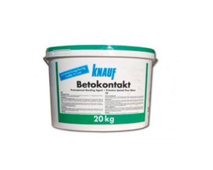 Knauf Бетонконтакт Betokontakt