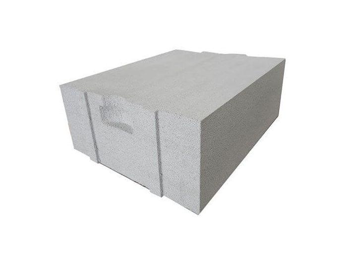 Газоблок AEROC D400 500*200*600 паз-гребень (Березань)