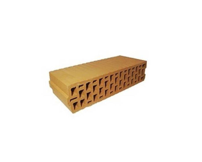 Керамічний блок Ecoblock-12 Русинія 120х500х238