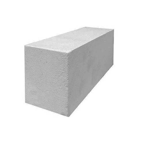 Газобетон ХСМ D500 250х200х600 (стеновой газоблок)