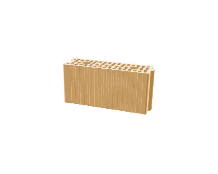 Керамблок Кератерм 12 (380х238х120)