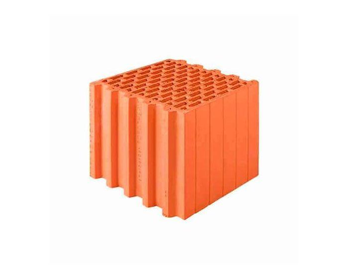 Керамический блок Ecoblock-25 Русиния (Русыния) 250х238х250