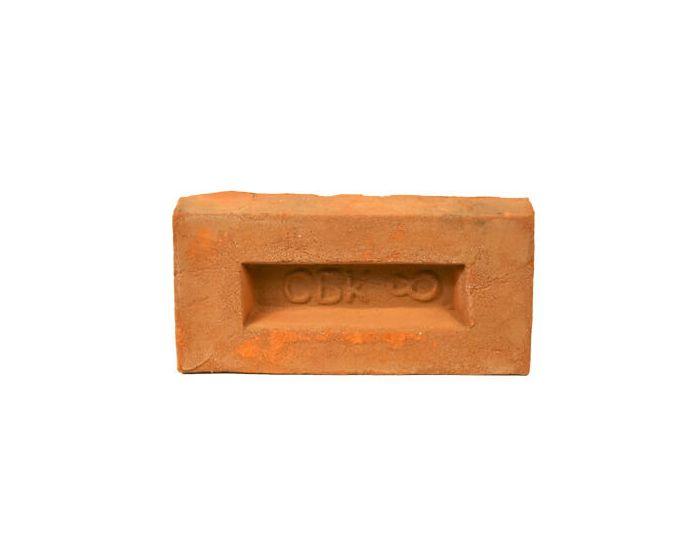 Кирпич СБК Эльсонский красный ручной формовки