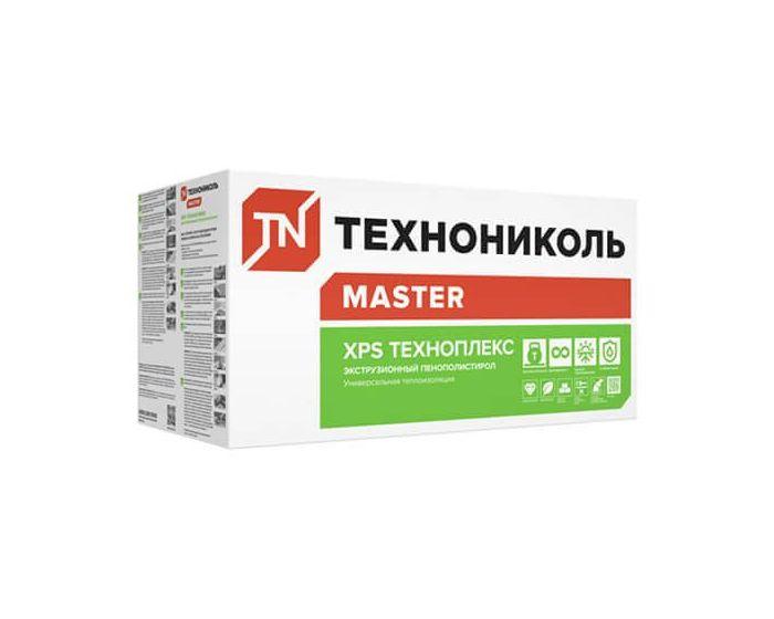 ТЕХНОПЛЕКС 1180*580*100 екструдований пінополістирол