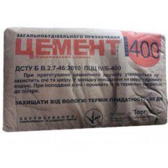 """Цемент М400 """"Торгбуд"""""""