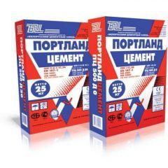 Белорусский цемент М500 D20