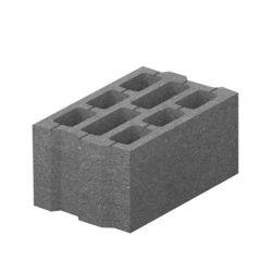 Бетонный блок стеновой 400х250х200