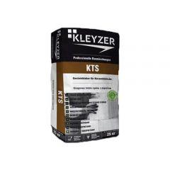 Клей для газоблока и керамблока Kleyzer KTS