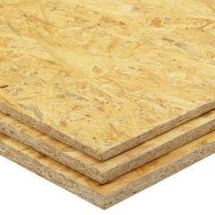 Ориентировано-стружечная плита (OSB) 2500*1250*15мм Kronospan