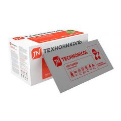 ТЕХНОПЛЕКС 1180*580*50 мм екструдований пінополістирол