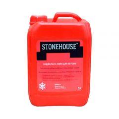 Антиморозна добавка в бетон Stone House №5, 5л