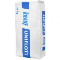 Шпаклевка Кнауф Унифлот (Knauf Uniflot) 25 кг